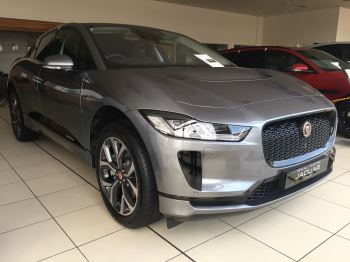 Jaguar I-PACE 90kWh EV400 HSE Electric Automatic 5 door Estate image